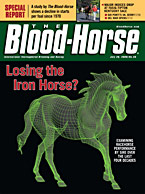 Losing the Iron Horse? The Complete Study