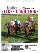National Stakes Conditions Book 3rd Quarter 2015