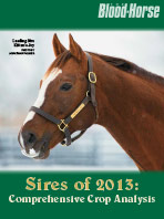 Sires of 2013: Comprehensive Crop Analysis