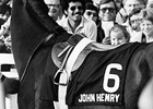 John Henry: Honoring the life of a legend
