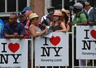 2014 Belmont Stakes Day Sights