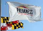 2014 Preakness Stakes Day Sights