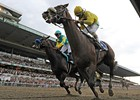 Belmont Stakes 144