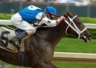 Smarty Jones: KY Derby 2004