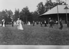 Saratoga Images from Widener Collection