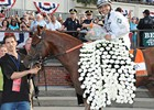 2010 Belmont Stakes