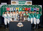 2012 Arlington Million Day