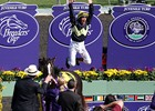 2009 Breeders' Cup Sights