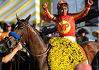 Preakness Stakes 135