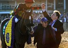 2011 Breeders' Cup World Championships - Day 1