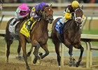2010 Breeders' Cup World Championships - Day One