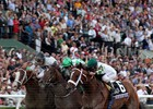 2013 Breeders' Cup World Championships -Day 2