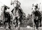 Saratoga 150 Racing History