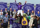2014 Breeders' Cup World Championships: Day 1