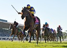 2013 Breeders' Cup World Championships -Day 1