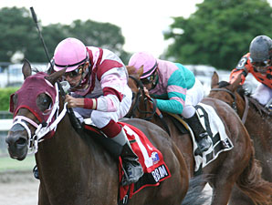 Palm Beach: Bim Bam Looks to Keep It Going
