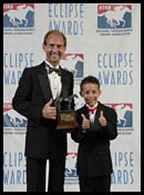 Fifth Eclipse Award For Bailey