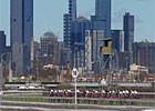 81-Year-Old Cummings Eyes 13th Melbourne Cup