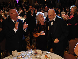 Eclipse Awards: Event Full of Grace, History