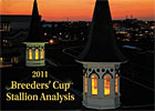 2011 Breeders&#39; Cup Stallion Analysis