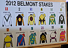 I&#39;ll Have Another Draws Post 11 for Belmont