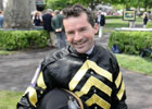 Kentucky Derby Interview: Kent Desormeaux