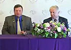 Breeders' Cup: Filly & Mare Sprint Press Conf