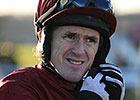 McCoy Looks to Make Impact at Cheltenham