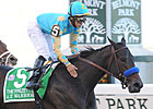 Six to Settle the Score in Indiana Oaks