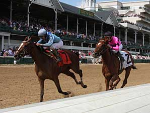 Acoma Gets Up Late to Win Dogwood