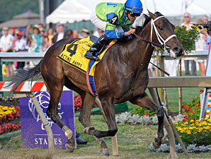 Bonuses Tied to Black-Eyed Susan Stakes