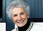 Adalin Wichman, Designed Eclipse Award, Dies