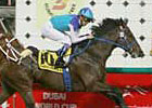 Admire Moon Sold to Godolphin