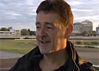 Melbourne Interview - Adrian Dunn