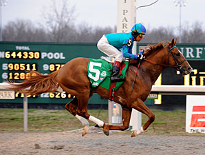 Lane's End Winner Adriano to Bill Mott