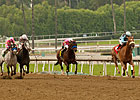 Santa Anita Handicap - Predict the Finish