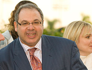 Kentucky, New York Looking Into Zayat Loans