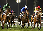Ahzeemah Takes Nad al Sheba for Godolphin