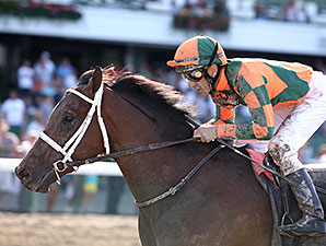 Competitive Group Entered for Smarty Jones