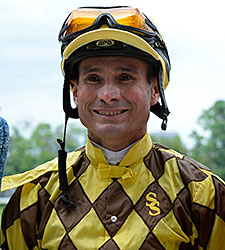 Solis Returns to California to Ride Full Time