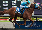 Just Six to Contest Woodbine's Durham Cup