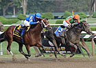 Travers Duo Could Meet in Pennsylvania Derby