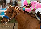 'Princess Delivers Royal Romp in La Canada