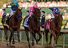 Preakness Could Be Rematch for Derby Top 3