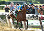 American Pharoah Set for History