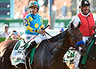 American Pharoah World's Top-Ranked Horse