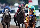 'Pharoah 'Bobblehorse' Promotion at Oaklawn