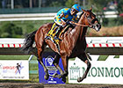 American Pharoah Retains Top World Ranking