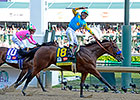 American Pharoah Draws Post 1 for Preakness