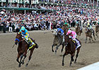 Average of 16 Million Viewed KY Derby on NBC